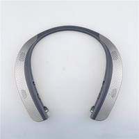 parte superior do pescoço venda por atacado-HBS W120 Sem Fio Bluetooth Fones de Ouvido Qualidade Superior CSR 4.1 Neckband Esportes Fones De Ouvido Fones De Ouvido Com Microfone Alto-falantes Mais Recentes Para LG TONE