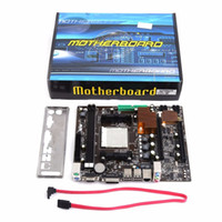 Wholesale lga 755 ddr3 for sale - Group buy Freeshipping A780 Practical Desktop PC Computer Motherboard Mainboard AM3 Supports DDR3 Dual Channel AM3 G Memory Storage