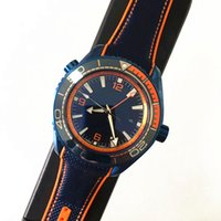 Wholesale geneva rubber watch fashion online - New Geneva Luxury Brand Mens Automatic Mechanical Watches Fashion Ceramic Bezel AAA Top Master Sports Watch For Men