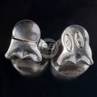 Wholesale Pill Dies - NEW Octopus die Stamping Die Mold  Pill Press Molds Moulds for Punch Tablet Press Machine 9x15mm