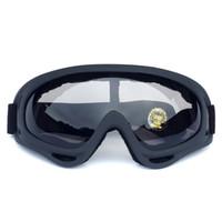 Wholesale blue ski goggles for sale - Group buy Outdoors Major Glasses Wind Mirror Motorcycle Fashion Sports Goggles Man Women Uv400 Ski Eyewear Whole Frame High Grade bd Ww
