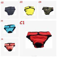 Wholesale new year health online - Plus Size Female Dog Shorts Dog Physiological Pants Diaper Pet Underwear Teddy Schnauzer Puppy Menstrual Kim Hussein Large Dog Health Pants