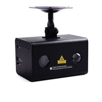 Wholesale Laser Effects Star - New Music Laser Disco Light Aurora Effect Star Projector Combining Full Color LED Wireless Remote Control and Sound Stage Light