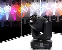 Wholesale equipment for dj resale online - led w beam moving head light dmx control dj equipment for disco bar and stage LLFA
