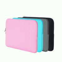 Wholesale laptop bags online - Neoprene Laptop Sleeve Case Bag for Macbook Pro inch inch