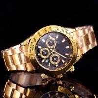 Wholesale Weide Wristwatches - WEIDE Brand Men Sports Watches Men's Quartz Multifunction Military Watch Analog Digital Waterproof Stainless Steel Wristwatches