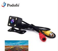 Wholesale hd car pictures - C:\Users\Administrator\Desktop\Picture\2018-06-29 10_14_59-Podofo 4 Led Lamps Reverse Camera Night Vision HD Car Rear View Camera Wide View.