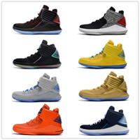 Wholesale Bonded Leather Belts - Hot designer belts 32 Flights Speed Why Not Westbrook Basketball Shoes 32s XXXII Banned Outdoor Sports Sneakers
