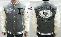 mode schweiß passt männer großhandel-Art und Weise amerikanische Art-Entwerfermänner Jacke US-Größe Marke wahre Schweißklage Mann Sportklage Jacke Jacke tr Jeans Hoodie Sweatshirts