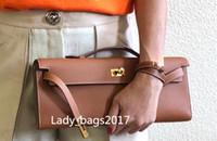 ingrosso borse per la cena-Classiche pochette da donna Borse da donna in platino Marca Pochette da donna Pochette da pranzo di alta qualità Borsa per borse di design