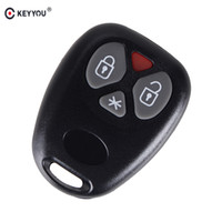 Wholesale positron car for sale - Group buy case KEYYOU Buttons New Replacement Remote Car Key for Brazil Control Old Positron Alarm Remote Key Shell