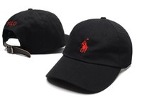 Wholesale Bear Snapback Hat - 2018 New Style High quality bone Curved visor Casquette baseball Cap women gorras Bear dad polo hats for men hip hop Snapback Caps