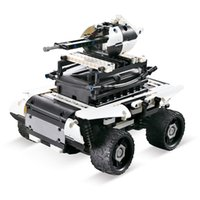 ingrosso macchine per batteria rc-Macchina da gioco per bambini a gravità regalo a batteria di RC Cars con telecomando per i cingolati dei ragazzi