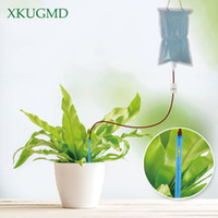 Garden Watering Water Bag Automatic Watering Device Hanging Pin Bag Shape Drip Arrow Plant Irrigation Tools Lazy Planting Kit