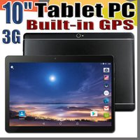 Wholesale E High quality inch MTK6572 MTK6582 IPS capacitive touch screen dual sim G tablet phone pc quot android GB RAM GB ROM G PB