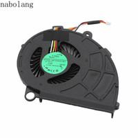 Wholesale cooler acer - Nabolang New Laptop CPU Cooling Fan For ACER Aspire M5-481 M5-481pt M5-481t M5-481tg M5-481g M5-481ptg