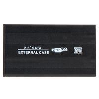 Wholesale sata laptop hd online - 2 quot Inch USB SATA External Hard Drive HD Enclosure Case Hard Disk Case Hdd Adapter HD Externo Portatil for Laptop Computer