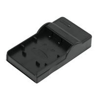 ingrosso le stazioni di ricarica liberano il trasporto-Batteria Caricabatterie Caricabatterie USB per Nikon EN-EL19 Coolpix S2750, S3100, S3200, S3300, S3500 + Cavo USB Spedizione gratuita