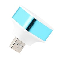Wholesale new notebook phones for sale - Group buy New Port USB Rotate HUB Splitter Adapter For PC Desktop Notebook Expansion for charging Cell phones cameras MP3 players