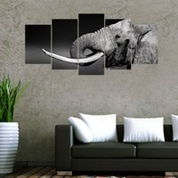 elefanten entfernbare wandtattoos groihandel-