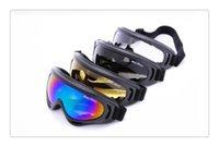 óculos tempestade no deserto venda por atacado-Marca SZQY X400 Tempestade No Deserto Óculos de Sol Óculos de Proteção Tático Olho Equitação UV400 Óculos Frete Grátis