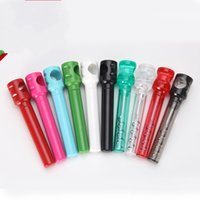 Wholesale plastic bar supplies - Red Wine Corkscrew Skid Handle Bar Supplies Kitchen Tool Stainless Steel Not Rusty Plastic Bottle Opener Screw Creative 0 98sy V
