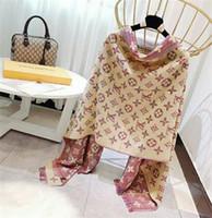 Wholesale paris pashmina scarf for sale - Top Paris Design V fashion Tassels style Cashmere Scarf cotton Pashmina scarfs for womens womans printing winter Wool Scarves