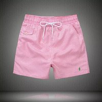 Wholesale surf clothes brands for sale - Group buy Summer Mens High Quality Shorts brands Short sport boards shorts surf male beach board clothing running man