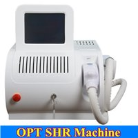 Wholesale pigmentation removal laser - Elight Shr machine E-light Ipl Laser Permanent Hair Removal elight Skin Rejuvenation Pigmentation Vascular Acne Removal Machine