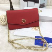 Wholesale clutch bags online - Limited sale handbag luxury handbag designer handbag high quality ladies shoulder bag chain bag wallet