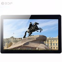 android zoll tablet-ladegerät großhandel-2018 neue 10-Zoll-Tablets Pc Quad Core 1 GB / 8 GB Android 5.1 Tablet Pc Günstige Kinder Tablet WiFi Dc 2,5 Ladegerät Adapter Slot
