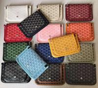 ledertasche großhandel-Hohe Qualität Top-level New Trendy Unisex Leder Plumet Handtaschen Casual GY Tote taschen Crossbody Bag Top-Griff Dreischicht-Tasche