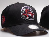 ingrosso cappelli da baseball-Cappelli a buon mercato di buona moda Raptors cappello TOR cappelli di snapback Sport Tutti i snapback di squadra cappello berretto da baseball uomini donne osso Casquette gorras Tappi a sfera