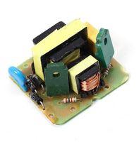 módulo inversor venda por atacado-Frete grátis! 1 pc DC-AC / DC Inversor 12 V para 220 V Impulsionar Step Up Módulo de Alimentação de Energia 35 W Dual Channel Inversor Placa de Conversor Único modelo
