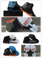 Wholesale Size 31 - 2018 Wholesale New Air Retro 30.5 Why Not Westbrook PE 31 XXXI okc mvp Russell men basketball shoes sports sneakers size 7-12