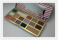 Wholesale chocolate bar makeup palette for sale - Group buy Fashion Newest Makeup color face White Chocolate Bar palette Eye Shadow Limited Edition Matte eyeshadow Palette DHL