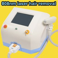 Wholesale affordable hair - DHL Shipping Free!!best selling 808nm diode laser hair removal machine hair removal speed 808 at affordable price