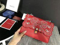 Wholesale Flower Laptop Bags - AAAAA 2018 Luxury famous top brand handbags designer shoulder bags backpack handbag lady backpack Laptop girl Women purse wallet 180501005