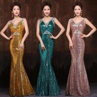 17658a5c876 chinois traditionnel soirée soirée cheongsam longue moderne qipao robe de  mariée femmes femme rouge noir or robes orientales sexy