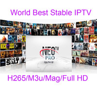 Wholesale arabic iptv subscription online - Neotv PRO Channels French IPTV Europe Arabic Belgium IPTV subscription code LiveTV M3U Android Smart TV