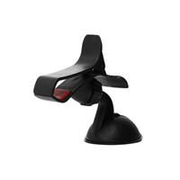 ingrosso supporti iphone5-1 pezzo universale supporto per telefono cellulare supporto per auto supporto parabrezza rotazione di 360 gradi per cellulare iphone5 6PLUS 7 Samsung GPS