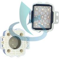 верхний растворитель оптовых-DX5 DX7 крышка станции для остроумия-цвет ультра 9000 9100 9200 растворитель крышка принтера топ DX5 смарт укупорки станции 10 шт.