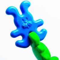 Wholesale old rabbit - Rabbit Building Blocks Intelligence Developmental Toys Toy Bricks New Child Kid Splicing Assemblage Learning Education Hot Sale 11yyb V
