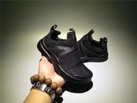 Wholesale gril baby - Designer New Brand Kids Shoes Baby Toddler Running Shoes Presto Children Boy and Gril 700 Sport Sneaker Basketball Shoes Eur 24-35