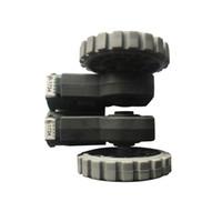 fußbodengruppe großhandel-Original Roboter Staubsauger Zubehör Radgruppe für QQ6 / QQ5 CLEANMATE Bodenreiniger