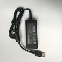 lenovo ac adaptör şarj cihazı toptan satış-20 V 2.25A 45 W Dizüstü Lenovo Thinkpad için AC Adaptörü Şarj ADLX45NLC3 ADLX45NDC3A ADLX45NCC3A 0C19880 59370508 ADLX45NLC3A Güç Kaynağı