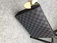 Wholesale Diagonal Zipper - Designer Handbags Totes Bags Sweet Shoulder Bag PU Leather Women Handbag Fashion Ladies Bag Diagonal Female Bags A18