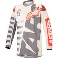 nylon radsport-trikots großhandel-Meistverkaufte MOTO GP Sport Jersey Mountainbike Downhill und schnell trocknendes Jersey 2018 neues Motorrad Motocross