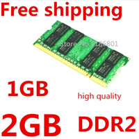 Wholesale ram calculator Brand NEW Sealed DDR2 Mhz Mhz GB GB SODIMM pin memoria ram For Laptop