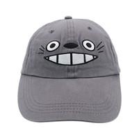 Billiger Preis Uchiha Obito Kakashi Sharingan Papa Hut 100% Baumwolle Baseball Caps Naruto Stickerei Snapback Hüte Anime Liebhaber Dropship Baseball-kappen Bekleidung Zubehör